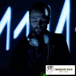 Independent Beats Radio Show 3x03 - Uriel Cuebass