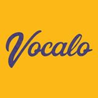 Vocalo: May edition