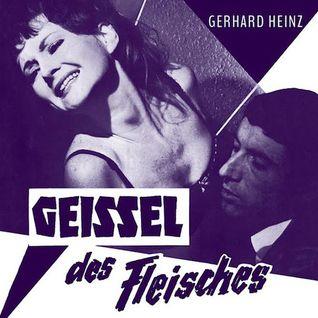"""""""Geissel Des Fleisches"""" album snippet bastelei (march 2014 - digatone)"""