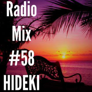 Radio Mix #58