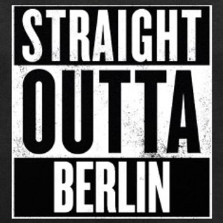 Straight Outta Berlin.....Fothermucker