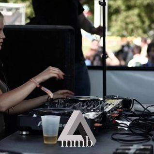 Ida Engberg - live at VH1 Supersonic 2015 (Goa, India) - 27-Dec-2015
