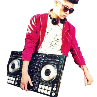 hip hop & deep house DJSCREEN