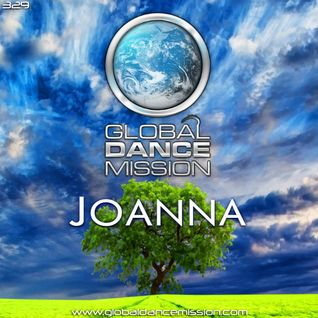 Global Dance Mission 329 (Joanna)