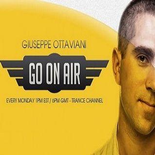 Giuseppe Ottaviani – GO On Air  172 – 07-DEC-2015