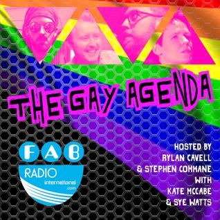 The Gay Agenda - Employment