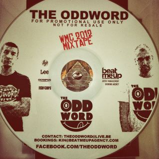 The Oddword - MIAMI WMC 2012 Special Mix