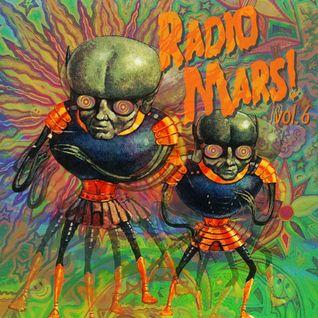 Radio Mars: Ancient Humans - 13Duo Vol. 6