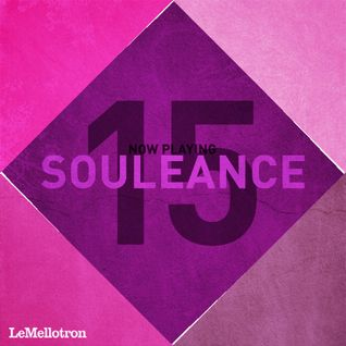 Now Playing #15: Souleance
