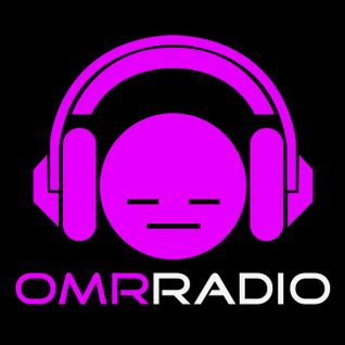 OMR Radio Promo CD Mix