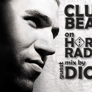Club Beats ep.48 - Dice Guestmix