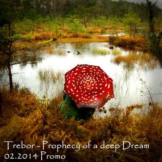 Trebor - Prophecy of a deep Dream 02.2014