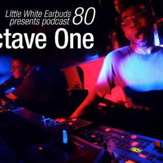 LWE Podcast 80: Octave One