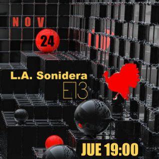 La Sonidera Edicion13