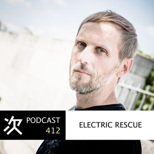 Tsugi Podcast 412 : Electric Rescue