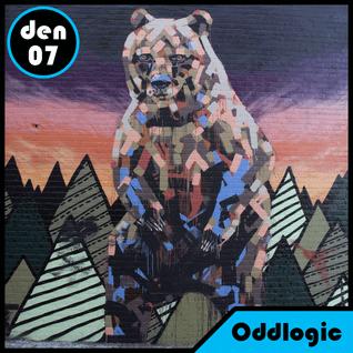 The Den Podcast 07 - Oddlogic