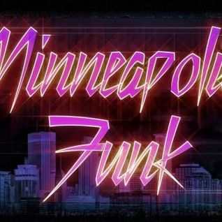 "Fonkadelica Radio Show - ""Purple Summer #3 : Minneapolis Sound"""
