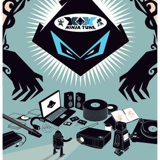 Ninja Tune XX (Bristol Edition)