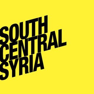 South Central Syria // Electro Come Back