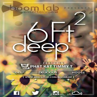 6Ft 2 Deep