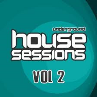 JCruz - Underground house vol 2