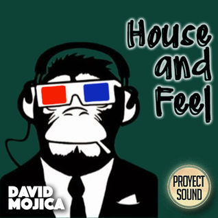 House And Feel #06 @ www.proyectsound.com (12-03-2015)