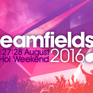 David Gravell - Live @ Creamfields 2016 - 26.08.2016