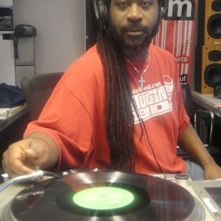 The 'Keith Lawrence Reggae Show' 6/11/13 on Mi-Soul.com
