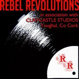 Rebel Revolutions (Cork) #22 - Sept 2012
