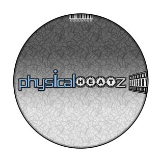SPEX feat. Lisa Sparxx - Physical Heatz (demo 03)