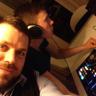 Kris Vs Rob - Deep, Tech & Progressive - Mix Session Vol. 02