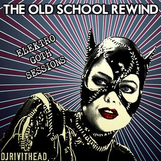 Dj RIVITHEAD - THE OLD SCHOOL REWIND 3.14.16