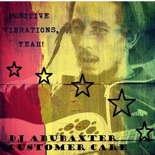 DJ ABUBAXTER-CUSTOMER CARE
