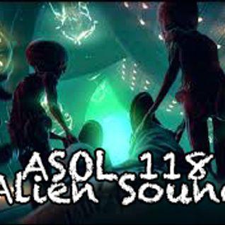 ASOL 118 Alien Sound