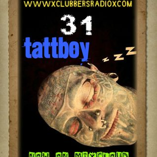 tattboy's Mix No. 31 ~ March 2012 ~ Club ~ Electro ~ Trance ~ House