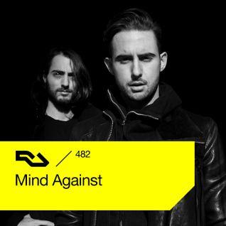 RA.482 Mind Against