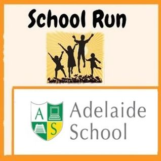 Senior School Run on RedShift Radio with Adelaide School: Jul 9