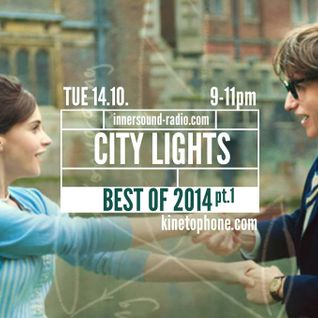 City Lights_Season 6_Best Scores 2014, pt.1_14 October_InnersoundRadio
