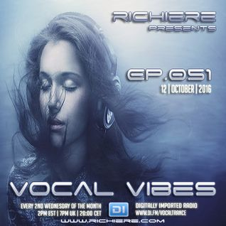 Richiere - Vocal Vibes 51
