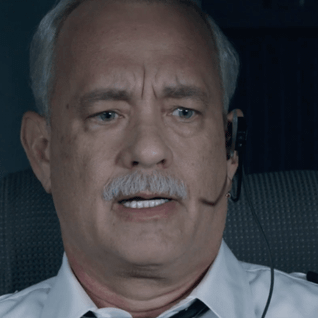 Sully, Nine Lives and Regression  - Talking Movies with Spling