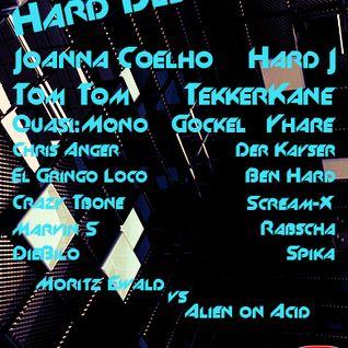 Chris Anger @ Hard Destruction 28.06.13