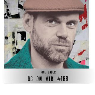 Different Grooves On Air #188 - Joey Negro