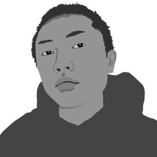 2012/3/17 intermixture@guerover(白河) Mix By DJ END