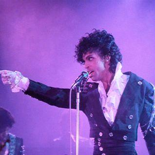 DJ Sandstorm - Prince Tribute Mix (1958 - 2016)