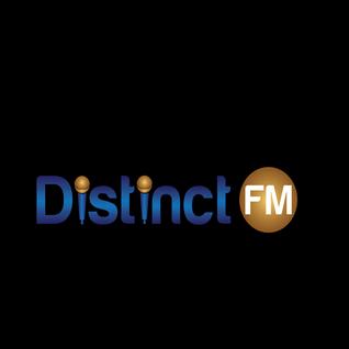Adam Lee - DistinctFM.com 28th October 2016