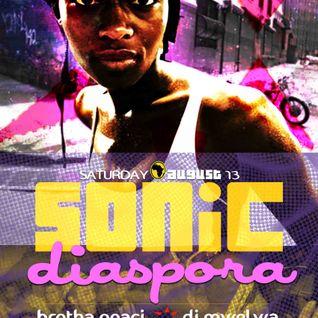 Sonic Diaspora Vol. 4