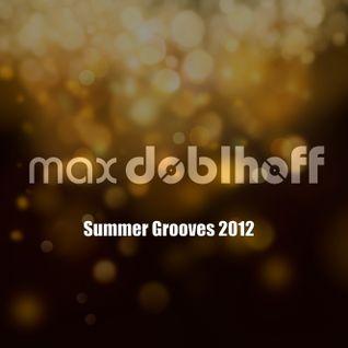 Summer Grooves 2012