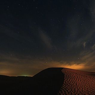 JAYSTRNG - Night Dunes Set