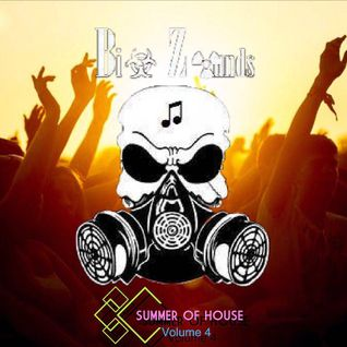 Bi☣ Z☢unds - Summer Of House vol. 4 (July/August 2K16 Podcast)