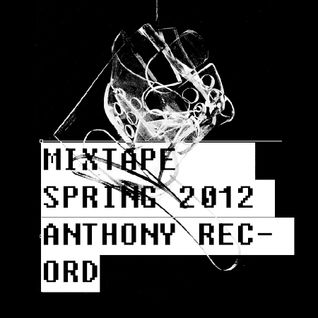 Insight Garage Artist Mix #3 by Anthony Record